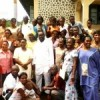 Sierra Leone hosts first ebola survivors conference in Kenema