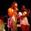 Yaa Pono, Efya, Wanlov, Mensa live concert in Accra for Big in Ghana 2012 (Photos)