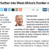 Analyst says frontier markets like Sierra Leone will grow faster than SA in next decade