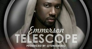 Emmerson new music : Telescope