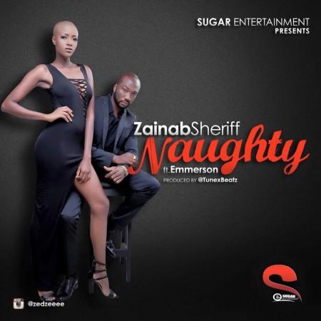 Zainab Sheriff  music debut