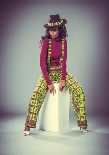 Thamaniafrique 2015/2016 collection