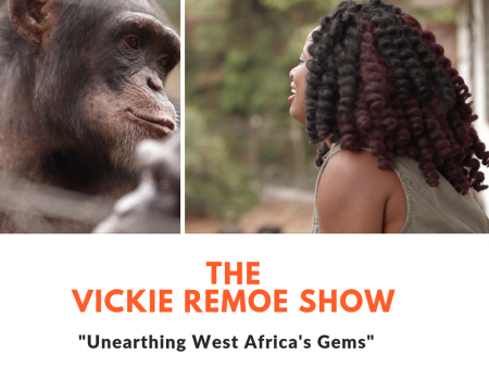 The Vickie Remoe Show