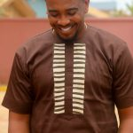 The Bureh Shirt for men