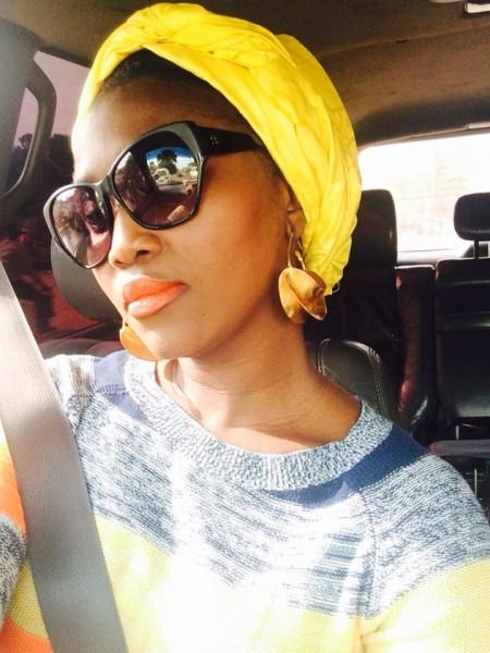 Ami Dumbuya-YellowCampaign-Women-Ebola-SierraLeone