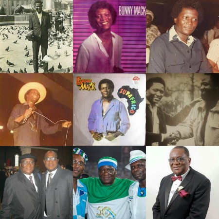 Bunny Mack-Through the years-College_SierraLeone