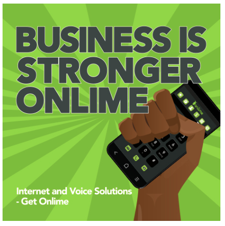 Sierra Leone: ONLIME launches VOIP business solutions, and a new APP