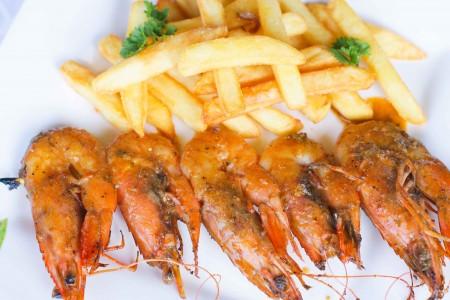 Cube Restaurant_Freetown_SierraLeone_Food-11