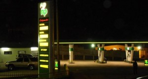 NP Filling Station