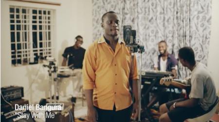 Daniel Bangura-Singer-Artist-SierraLeone-Music