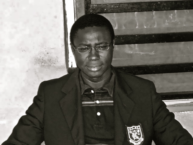 The late Dr. Anthony Kakpindi Soyei, died today aged 49
