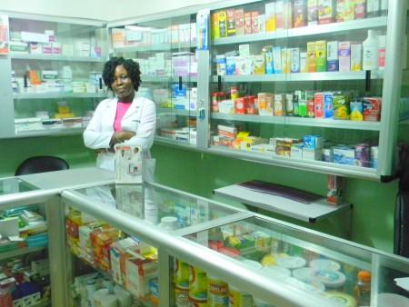 Dr Christine Cole-WellnessPharma-SierraLeone-Female-Dr-Pharmacist5