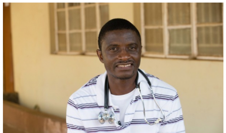 Dr Martin Salia_SierraLeone_dies_ebola-Nebraska
