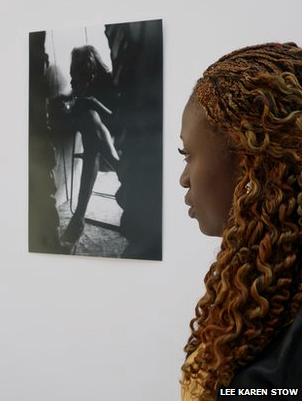 Francess Ngaboh-Smart (Photo: Karen Lee Stow)