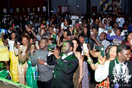 GWB Commission Sierra Leone Independence Ball 2014-GWBB6-144 copy