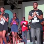 Ghana Fashion Week Day 2: AFG-Trade Not Aid30