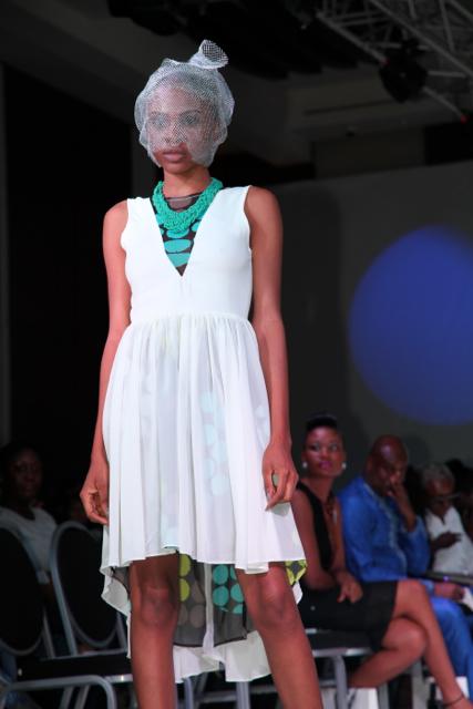 Ghana Fashion Week Day 2: Alali Boutique Spring Summer 201305