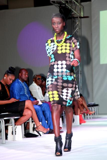 Ghana Fashion Week Day 2: Alali Boutique Spring Summer 201307