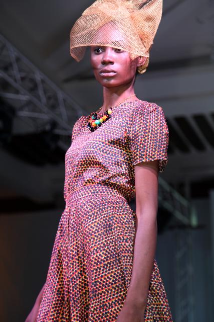 Ghana Fashion Week Day 2: Alali Boutique Spring Summer 201317