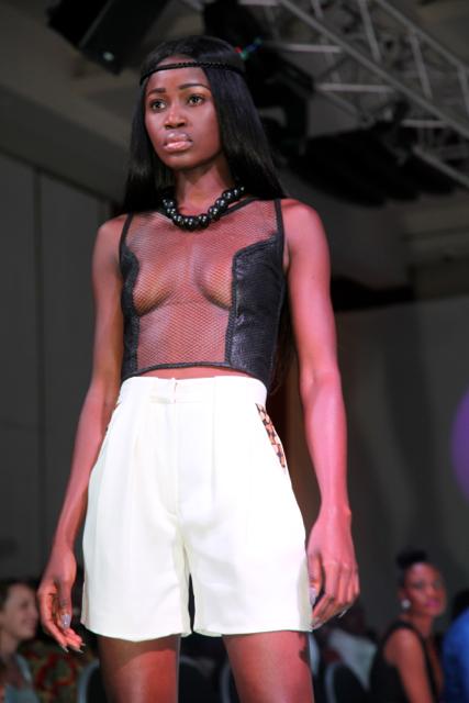 Ghana Fashion Week Day 2: Alali Boutique Spring Summer 201323