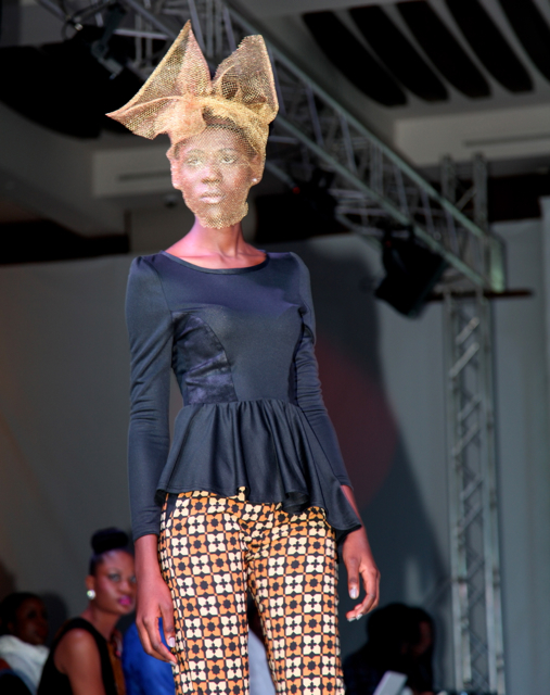 Ghana Fashion Week Day 2: Alali Boutique Spring Summer 201327