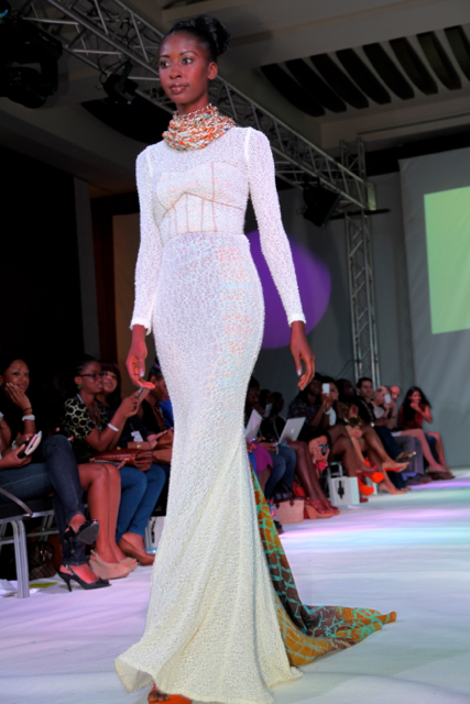 Ghana Fashion Week