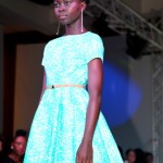 Ghana Fashion Week Day 2: CocoLily Spring Summer 201301