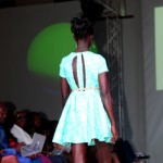 Ghana Fashion Week Day 2: CocoLily Spring Summer 201302