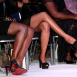 Ghana Fashion Week Day 2: CocoLily Spring Summer 201303