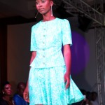 Ghana Fashion Week Day 2: CocoLily Spring Summer 201304