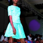 Ghana Fashion Week Day 2: CocoLily Spring Summer 201305