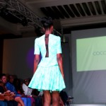 Ghana Fashion Week Day 2: CocoLily Spring Summer 201306