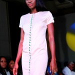 Ghana Fashion Week Day 2: CocoLily Spring Summer 201307