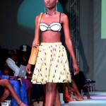 Ghana Fashion Week Day 2: CocoLily Spring Summer 201309