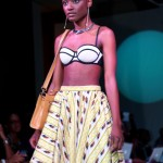 Ghana Fashion Week Day 2: CocoLily Spring Summer 201310