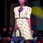 Ghana Fashion Week Day 2: CocoLily Spring Summer 201311