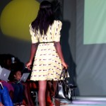 Ghana Fashion Week Day 2: CocoLily Spring Summer 201312