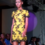 Ghana Fashion Week Day 2: CocoLily Spring Summer 201313