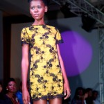 Ghana Fashion Week Day 2: CocoLily Spring Summer 201314