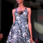 Ghana Fashion Week Day 2: CocoLily Spring Summer 201315