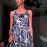 Ghana Fashion Week Day 2: CocoLily Spring Summer 201316