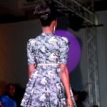 Ghana Fashion Week Day 2: CocoLily Spring Summer 201318