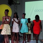 Ghana Fashion Week Day 2: CocoLily Spring Summer 201319
