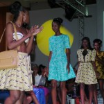 Ghana Fashion Week Day 2: CocoLily Spring Summer 201320