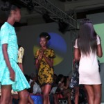 Ghana Fashion Week Day 2: CocoLily Spring Summer 201321