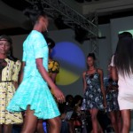 Ghana Fashion Week Day 2: CocoLily Spring Summer 201322