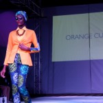 Ghana Fashion Wk Day 1: Orange Culture16