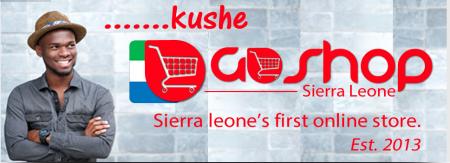 GoShop-SierraLeone