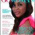 GoWoman Cover Miatta Kargbo Minister of Health Sierra Leone
