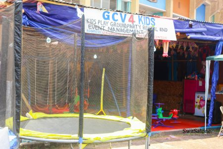 God's Covenant Ventures for Kids-Children-Party-Rental-Special Occassions-1